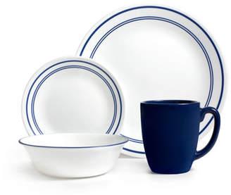 at Joss u0026 Main · Corelle Livingware Classic Cafe 16 Piece Dinnerware Set Service for 4  sc 1 st  ShopStyle & Corelle Tabletop - ShopStyle