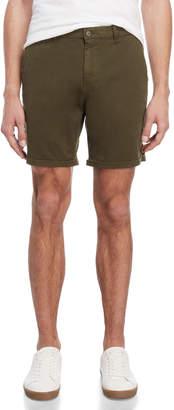 Scotch & Soda Army Twill Shorts