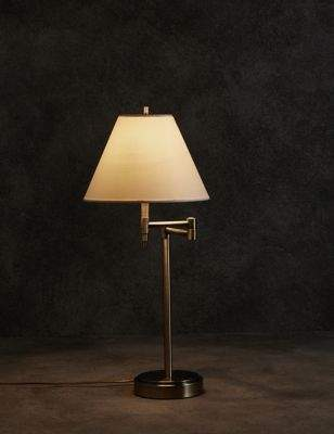 Marks and Spencer Artie Table Lamp