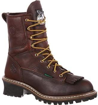 "Georgia Boot Georgia Men's 8"" Loggers G7313"