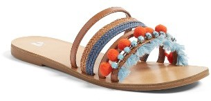 Women's Bp. Abby Sandal $49.95 thestylecure.com