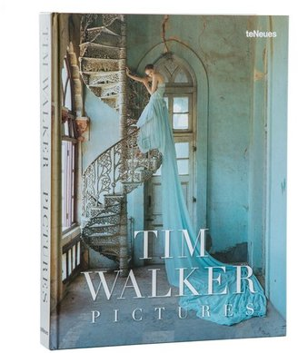 Lily Ashwell Tim Walker Pictures