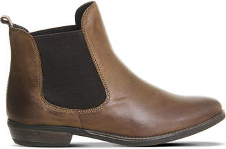 Office Dallas 2 leather Chelsea boots
