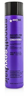 Sexy Hair Concepts Smooth Sexy Hair Sulfate-Free Smoothing Conditioner (Anti-Frizz) 300ml/10.1oz