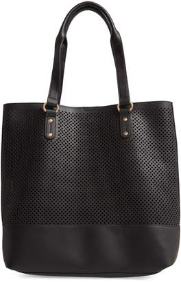 Sole Society Nicoh Faux Leather Tote