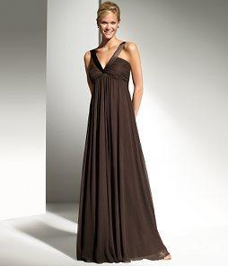 Athena Halter Gown