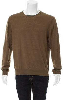 Theory Lightweight Crew Neck Sweater