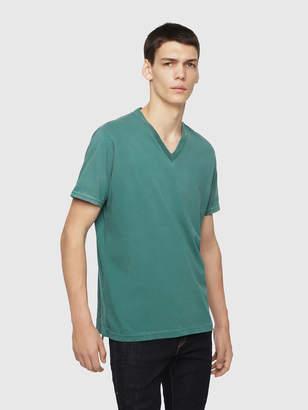 Diesel T-Shirts 0KATT - Green - XS