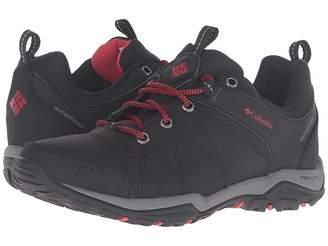 Columbia Fire Venture Waterproof Women's Waterproof Boots