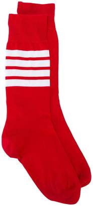 Thom Browne Lightweight Cotton Socks