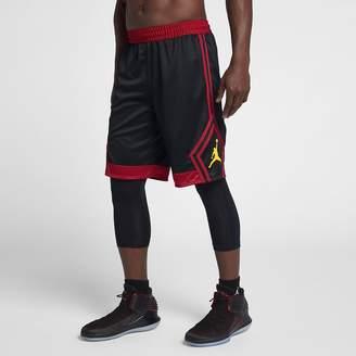Jordan Rise Diamond Men's Basketball Shorts