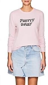 "J Brand Women's ""Pretty Baby"" Cashmere Sweater - Pink"