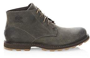 Sorel Men's Madson Leather Chukka Boots