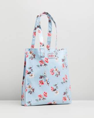 Cath Kidston Book Bag with Gusset