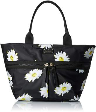 Kate Spade Clark Court Nylon Arabella Tote Bag