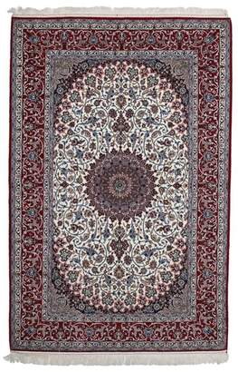 """Bloomingdale's Isfahan Collection Persian Rug, 5'4"""" x 8'"""