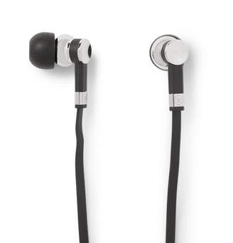Master & Dynamic Me05 Palladium-Coated In-Ear Headphones