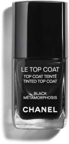 Chanel LE TOP COAT Tinted Top Coat