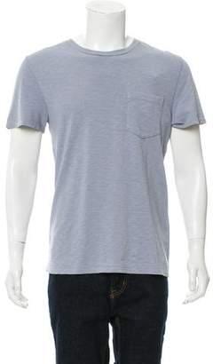 Hudson Crew Neck Short Sleeve T-Shirt w/ Tags