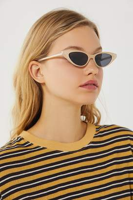 Urban Outfitters The Cats Meow Cat-Eye Sunglasses
