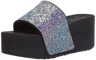 Jessica Simpson Women's FAILLE2 Sandal