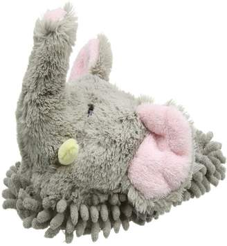 Aroma Home Elephant Slippers