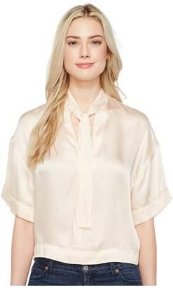 Diesel C-Jim-A Shirt Women's Clothing