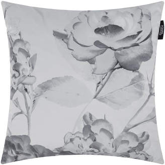 Karl Lagerfeld Senna Floral Bed Cushion