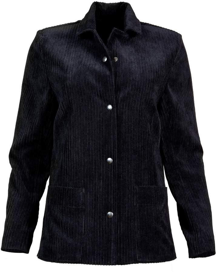 BOBYPERU - Darkblue Worker Jacket