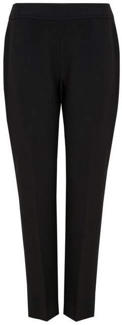 Black Tailored Trouser
