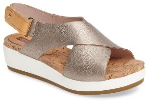 Women's Pikolinos 'Mykonos' Platform Sandal $149.95 thestylecure.com