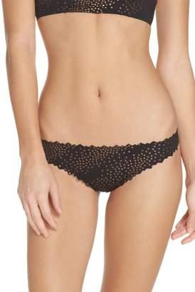 Pilyq Ruffled Star Bikini Bottoms