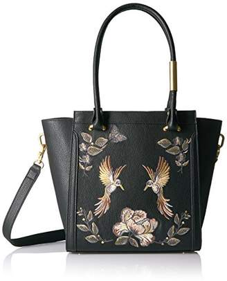 Foley + Corinna Ma Cherie Taylor Embroidery Tote
