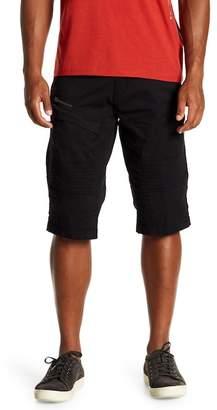 ProjekRaw Projek Raw Moto Shorts