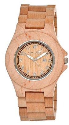 Earth Seto01 Xylem Watch $88.88 thestylecure.com