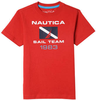 Nautica Zeke Graphic T-Shirt