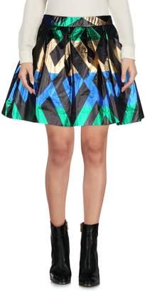 P.A.R.O.S.H. Mini skirts - Item 35300786PO