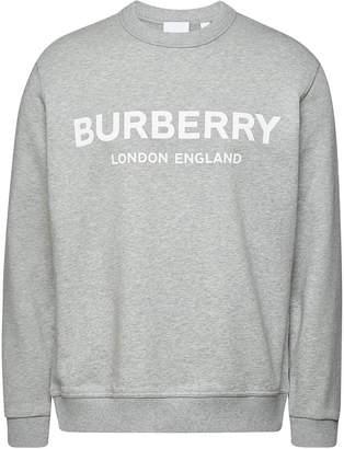 Burberry Cotton Lanslow Hoody