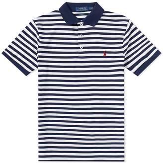Polo Ralph Lauren Stripe Polo