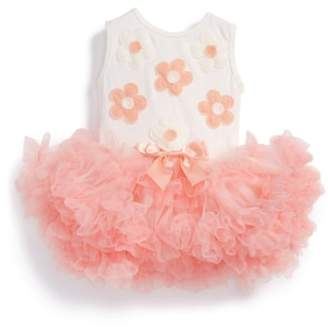 Popatu 'Daisy' Tulle Dress