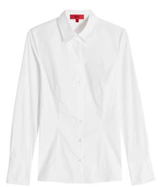 HUGO Etrixe Cotton Shirt