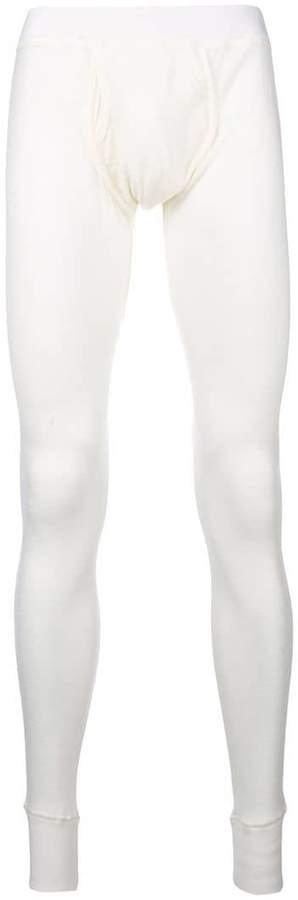 Jil Sander elongated fitted underwear
