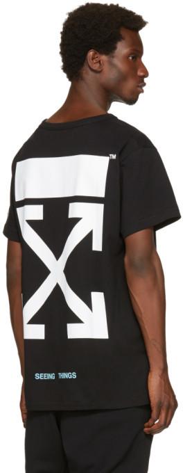 Off-White Black Arrows T-Shirt 3