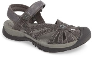 Women's Keen 'Rose' Sandal $89.95 thestylecure.com