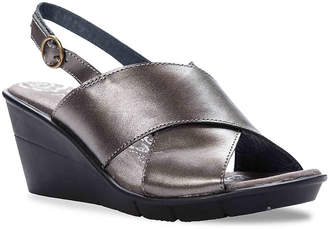Propet Luna Wedge Sandal - Women's