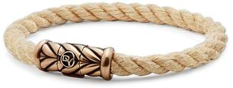David Yurman Maritime Rope Bracelet