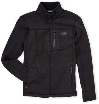 The North Face Boys 8-20) Gordons Lyons Full Zip Jacket