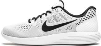 Nike Lunarglide 8 White/Black