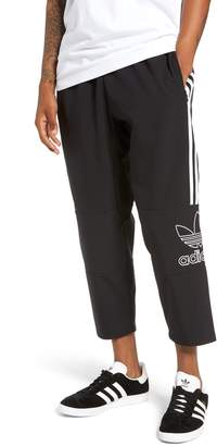 adidas Outline Cropped Pants