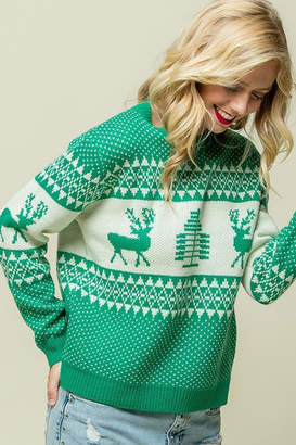 Style Trolley The Prancer Sweater